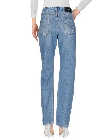 Livraison gratuite authentique Par Rapport À Un Jean Versace best-seller à vendre acheter votre favori à vendre Footlocker commercialisable yPol9nq
