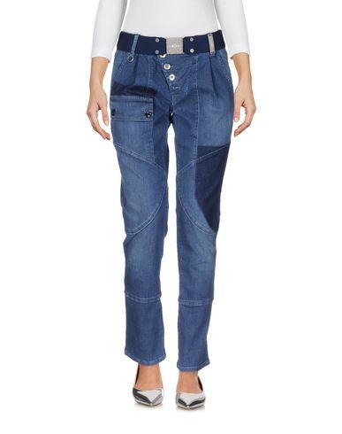 Haut Des Jeans