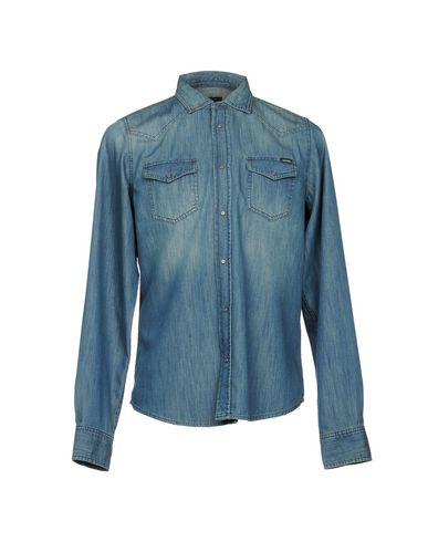 Réduction grande remise Chemise En Jean Diesel Footlocker Finishline recherche à vendre coût de sortie zb9iydk