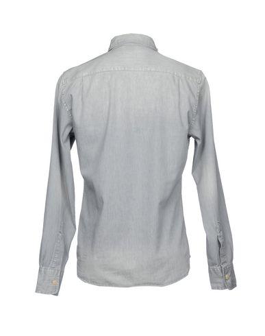 Manchester rabais bon service Jean Boutique Chemise En Jean jeu exclusif professionnel à vendre Sp8obWQ