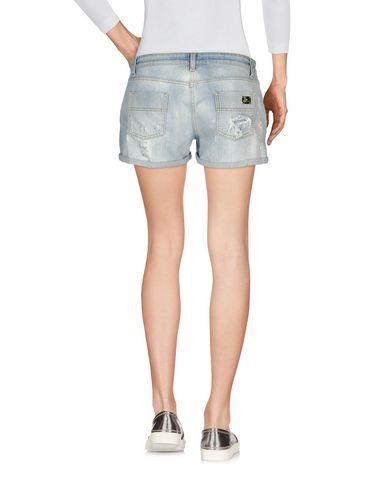 Elisabetta Franchi Jeans Shorts Vaqueros vente fiable 3cb8qjT