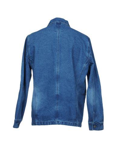 Pepe Jeans En Denim Veste Livraison gratuite 2014 boutique en ligne à bas prix Kq2dZxm