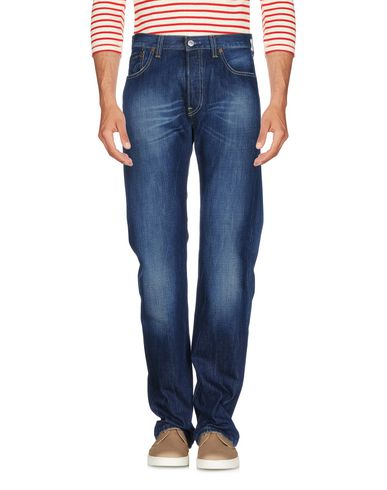 Levis Jeans Onglet Rouge