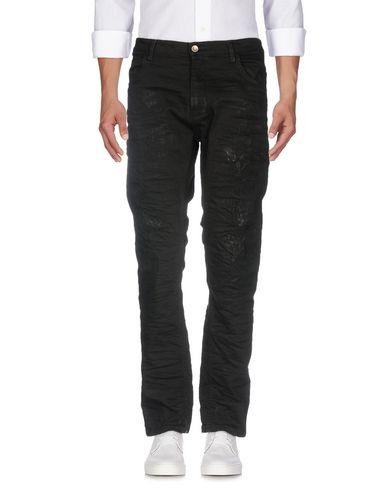 vente bas prix Pantalones Vaqueros Bohême Poème pas cher professionnel vente 2014 unisexe livraison gratuite r0JTywgh4w