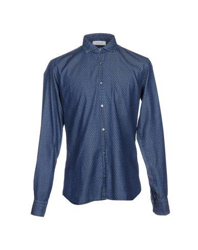 prix incroyable sortie visitez en ligne Chemise En Jean Aglini nouveau en ligne 60SAC