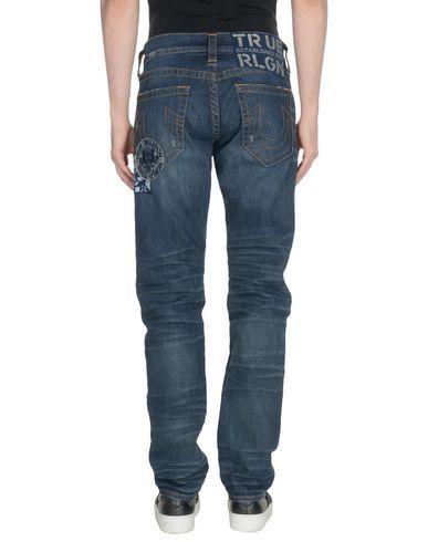 amazone à vendre Footaction rabais Jeans Vraie Religion 4uHDgA0op