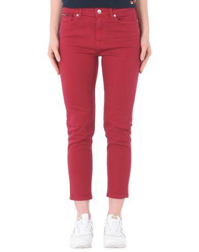 réduction abordable à la mode Jean Tommy Izzy Mince De Grande Hauteur Pantalones Vaqueros odD8z