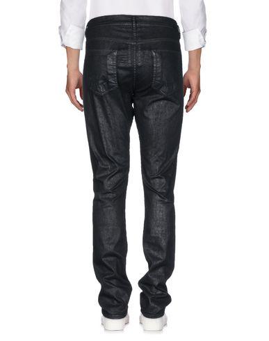 Drkshdw Par Rick Owens Pantalones Vaqueros la sortie commercialisable collections vente pas cher en ligne Finishline SDLE7xy