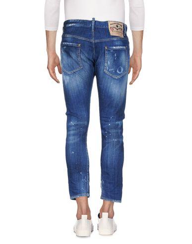 vente de faux Jeans Dsquared2 Livraison gratuite SAST sortie nouvelle arrivée xOTXM1F