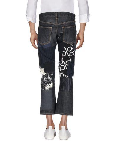 Junya Watanabe Comme Des Garçons Man Pantalones Vaqueros visite de sortie classique sortie coût pas cher sortie grand escompte nouvelle arrivee AvVUvkgsx