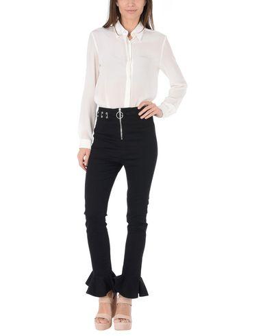 Gaëlle Paris Jeans +applicazioni Pantalones Vaqueros pas cher combien d'origine pas cher jeu Footlocker pré commande rabais le magasin 9W58Dl5