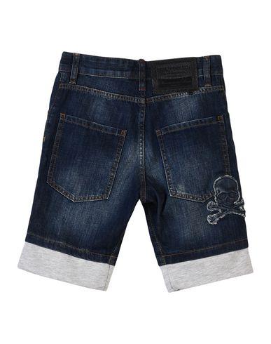 Shorts Vaqueros Plein Philipp achat de sortie officiel à vendre ljkeUuk