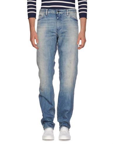Patron Jeans Noir
