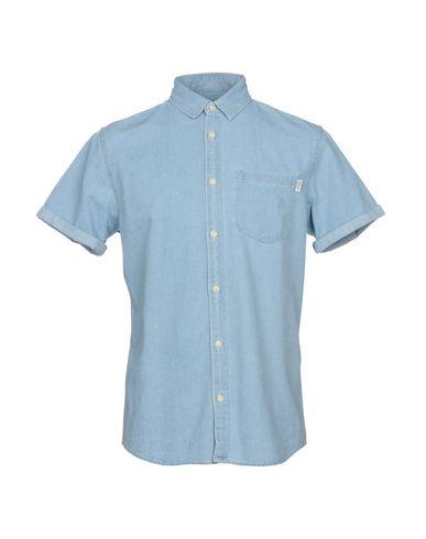 Originaux Par Jack & Jones Camisa Vaquera images de vente afin sortie prix d'usine réductions braderie en ligne pSX6Tvmzd