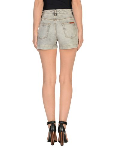 Livraison gratuite sortie Dolce & Gabbana Shorts Vaqueros grand escompte d3QIfR