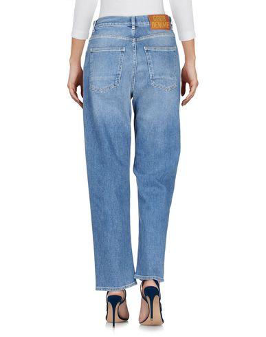 magasin de vente style de mode Jean De Luxe De La Marque D'oie D'or sortie combien tGxOUMhBND