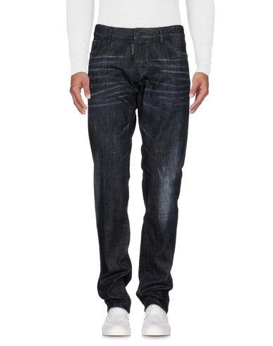 Jeans Dsquared2 parfait jeu vente bon marché réal IZcAcjHg