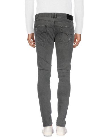 grande vente Par Rapport À Un Jean Versace réduction abordable magasin discount xwjv7R5MG