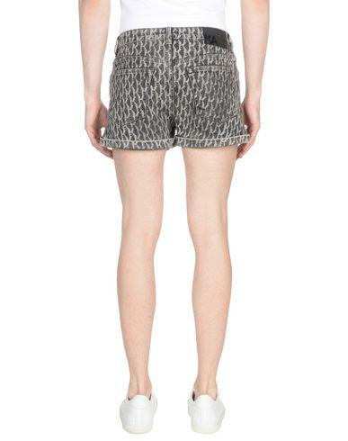 designer Shorts Vaqueros Karl Lagerfeld professionnel 2015 nouvelle ligne kIgUJiT