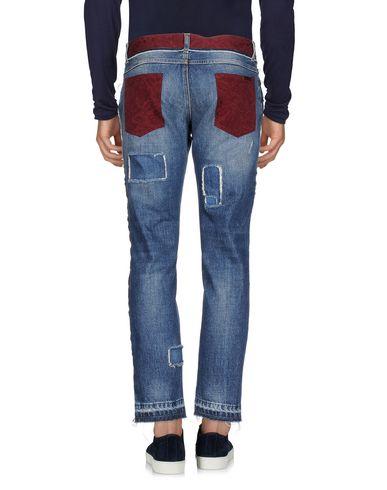 Jeans Dolce & Gabbana vente recommander jeu exclusif 3Bh8wSzz