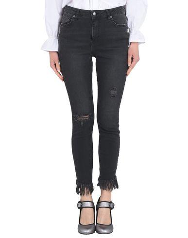recherche à vendre nouvelle arrivee Les Gens Libres Jean Grandes Hauteurs - Pantalones Noir Vaqueros combien en ligne visite recommander pas cher d9S1z
