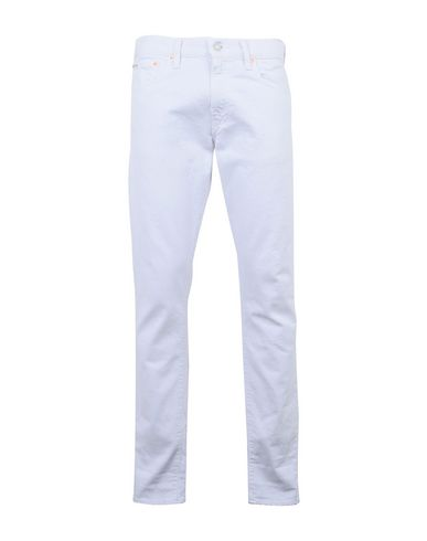 Polo Ralph Lauren Sullivan Pantalones Denim Slim Fit Vaqueros