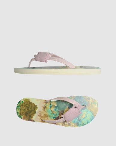 KENZO - Flip flops