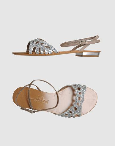 EMANUELA PASSERI - Sandals