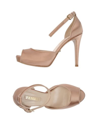 FEMBLU - Sandals