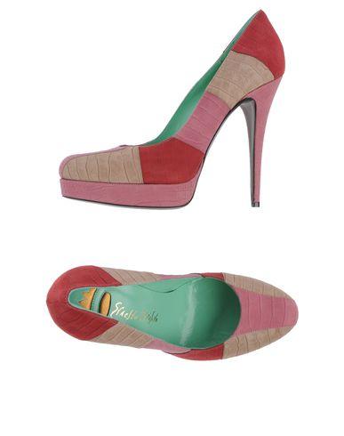 ERNESTO ESPOSITO - Ankle boot