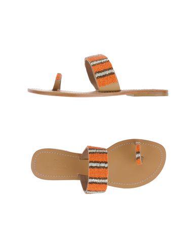 ASPIGA - Flip flops