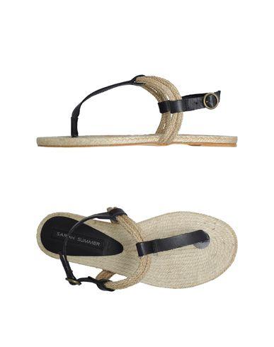 SARAH SUMMER - Flip flops