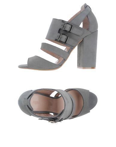 AGAIN&AGAIN - Sandals