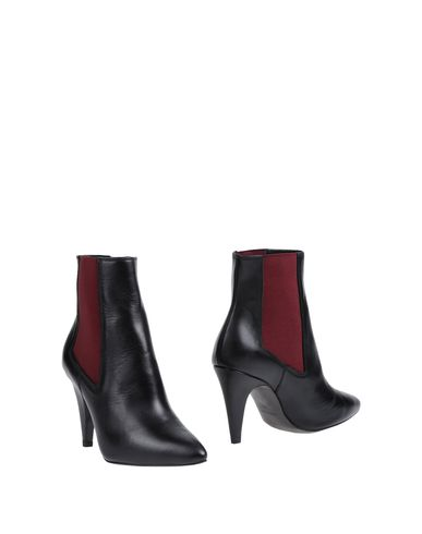 AGAIN&AGAIN - Ankle boot