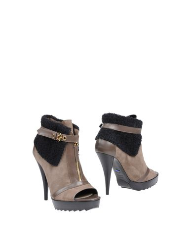ALBERTO GUARDIANI - Ankle boot