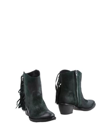 GESTE PROPOSITION - Ankle boot