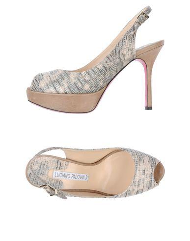 LUCIANO PADOVAN - Sandals