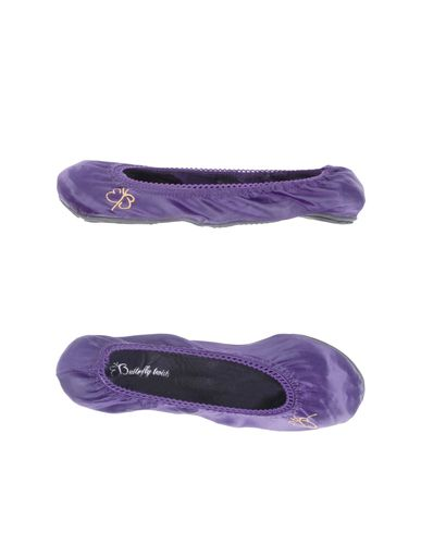 BUTTERFLY TWISTS - Ballet flats