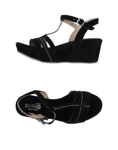 KHRIO' - Wedge