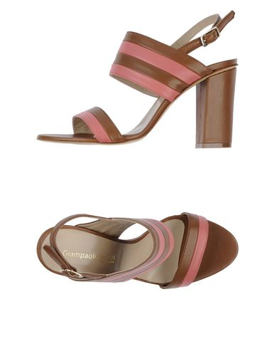 GIAMPAOLO VIOZZI - Sandals