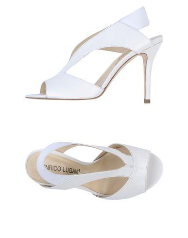 ENRICO LUGANI - Sandals