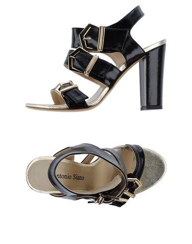 ANTONIO SIANO - Sandals