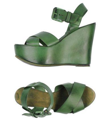 FABBRICA MORICHETTI - Sandals