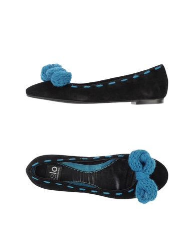 ISLO ISABELLA LORUSSO - Ballet flats