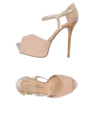REBECA SANVER - Sandals