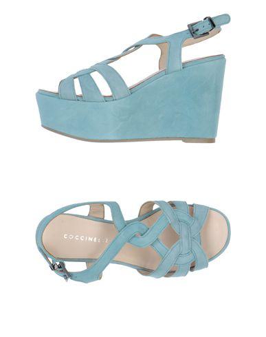 COCCINELLE - Sandals