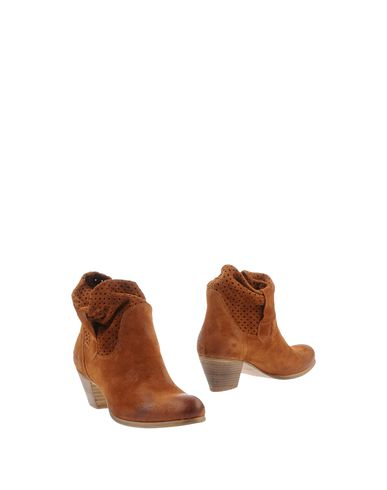 ACCADEMIA - Ankle boot