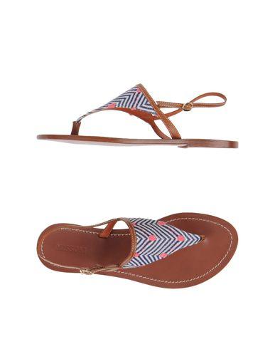MISSONI - Flip flops
