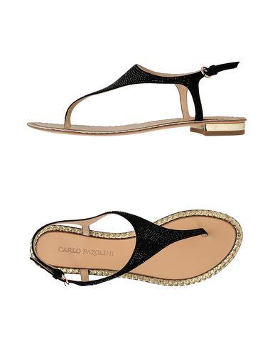 CARLO PAZOLINI - Flip flops