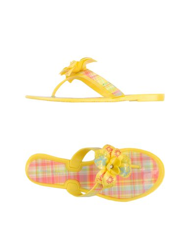 NINE WEST - Flip flops